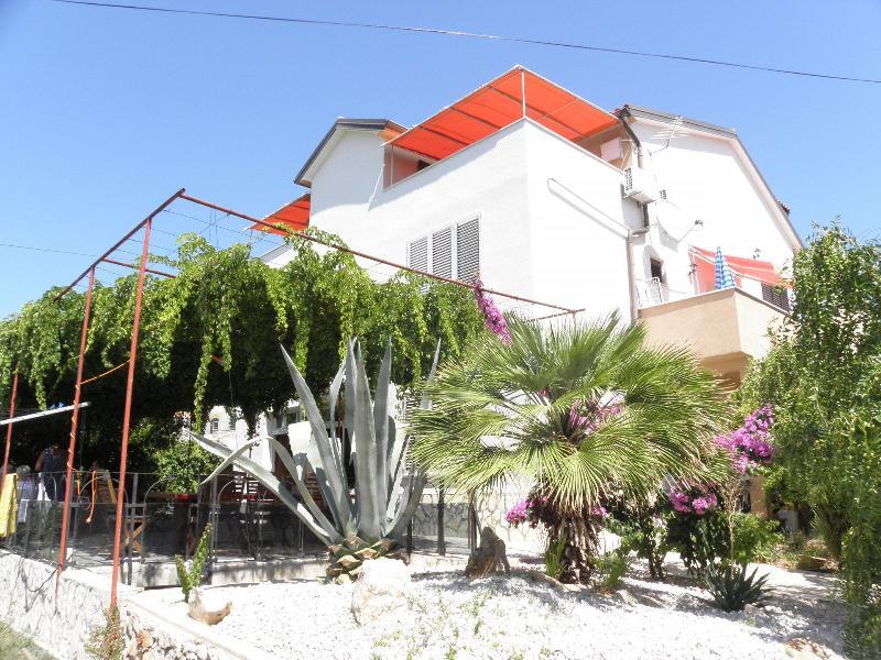 house - 5946 A1 STARI(4+2) - Murter - Murter - rentals