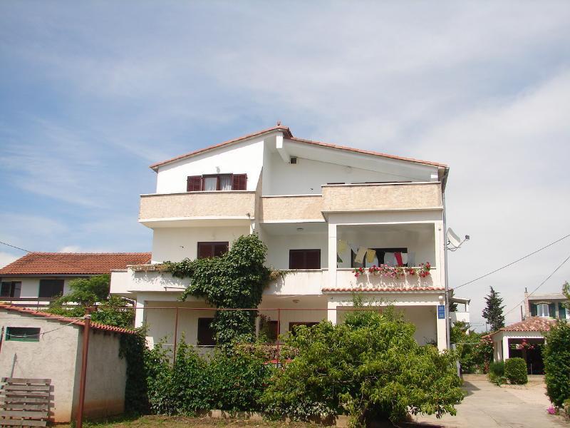 house - 2590  A1 Veliki(4+1)  - Murter - Murter - rentals