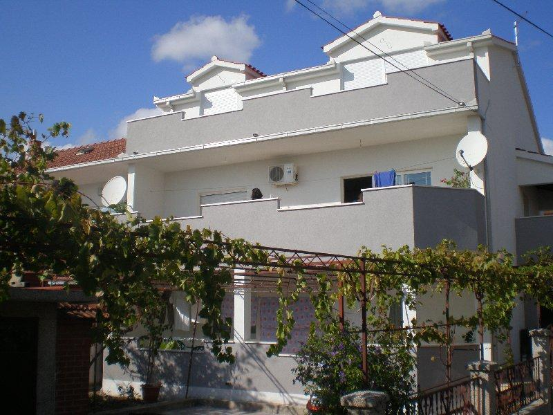 house - 6127  A1(4+2) - Trogir - Trogir - rentals