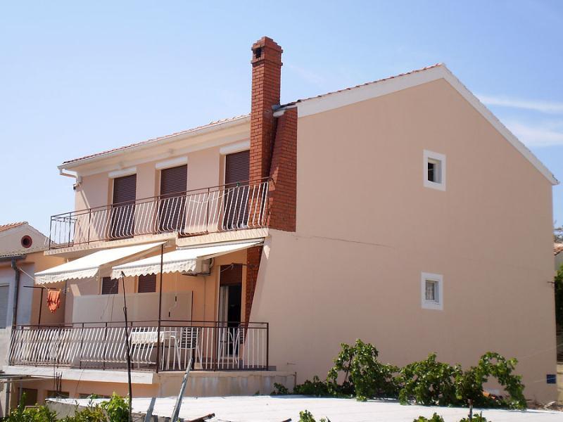 house - 6136 A2(5) - Kukljica - Kukljica - rentals