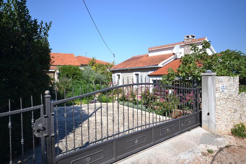 house - 6083 A(4) - Splitska - Splitska - rentals