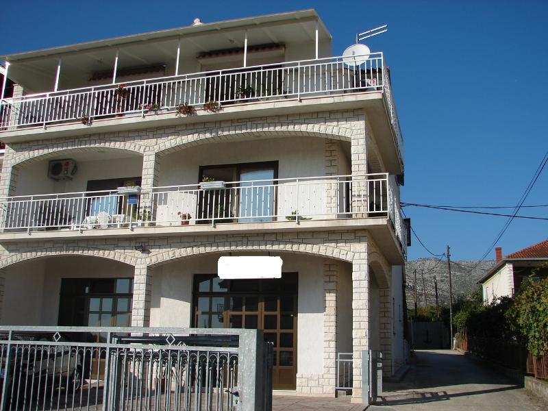 house - 02807TROG A1(5+2) - Trogir - Trogir - rentals