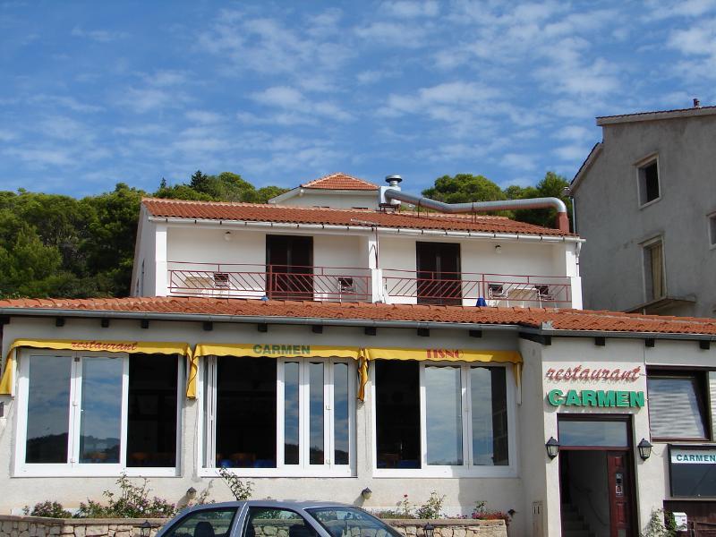house - 01010TISN A1(4+1) - Tisno - Tisno - rentals