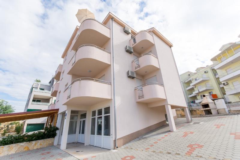 house - Slavica Lero1(4+2) - Okrug Gornji - Okrug Gornji - rentals