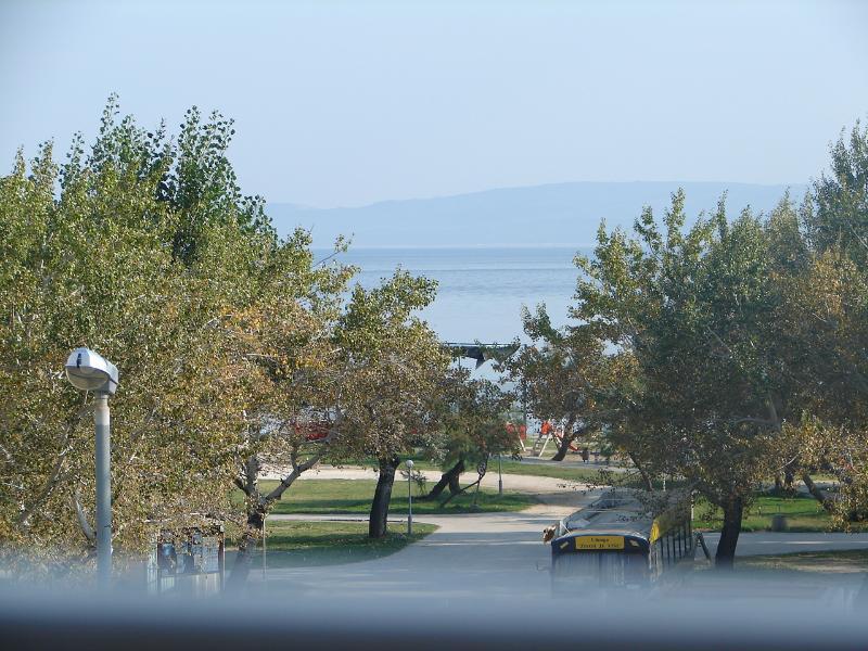 SA1(2): terrace view - 00709DUCE SA1(2) - Duce - Duce - rentals