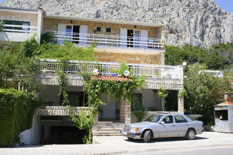 house - 00709DUCE SA1(2) - Duce - Duce - rentals