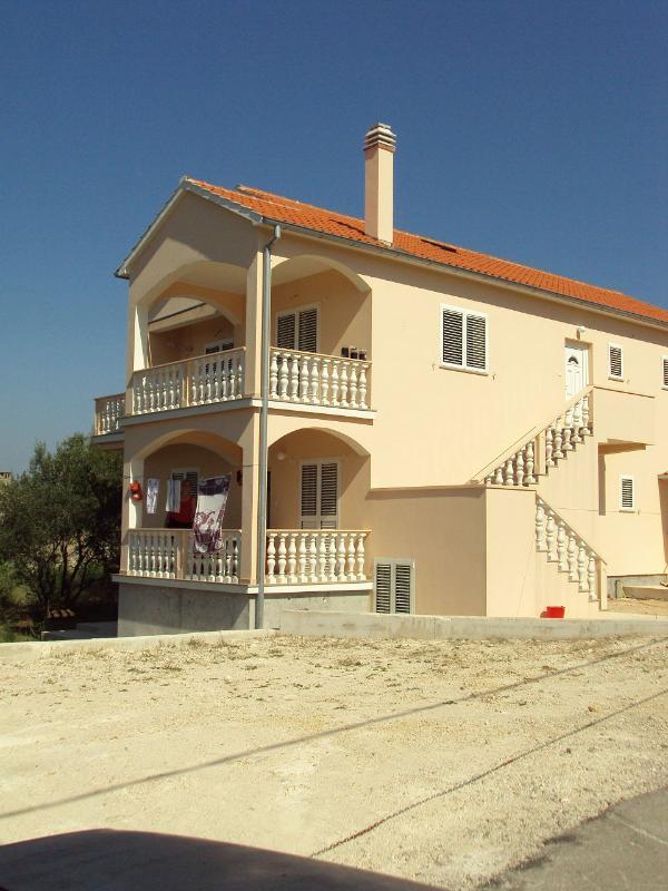 house - 7295 A1(4) - Kukljica - Kukljica - rentals