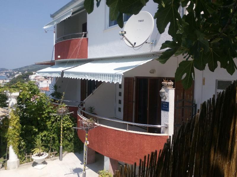 house - 001KRIL  A2(5+1) - Sumpetar - Sumpetar - rentals