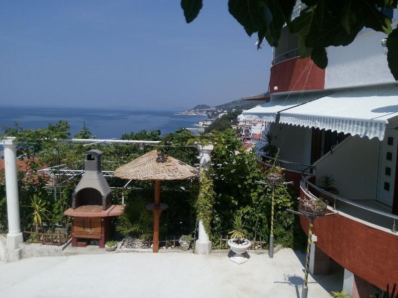 house - Šogor A2(5+1) - Sumpetar - Sumpetar - rentals