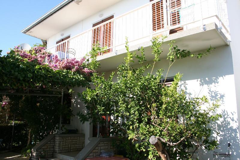 house - Petar A1(4) - Barbat - Barbat - rentals