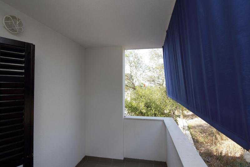 SA4(4): terrace - 7922 SA4(4) - Cove Pokrivenik - Croatia - rentals