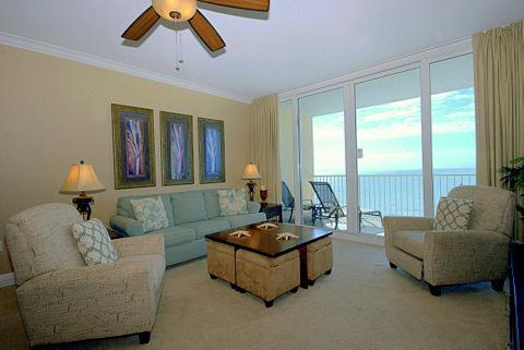 San Carlos 1404 - Image 1 - Gulf Shores - rentals