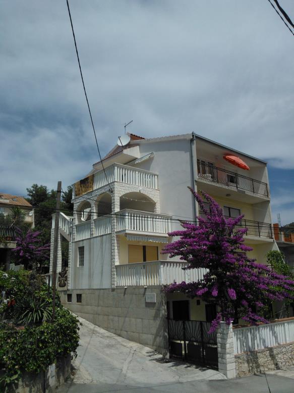 house - 7993  A5(3) - Marina - Marina - rentals