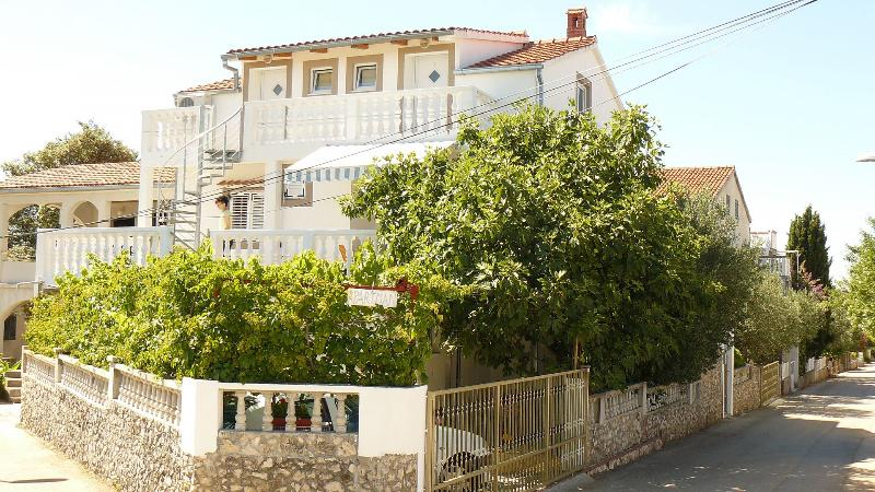 house - 7998  A2(2+1) - Rogoznica - Rogoznica - rentals