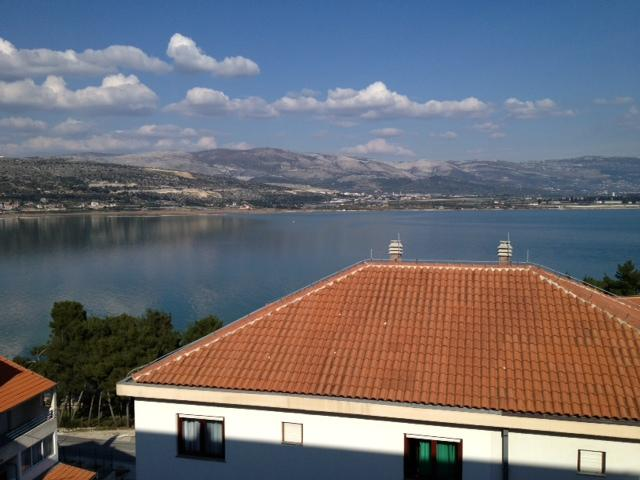 sea view (house and surroundings) - 8081 A1 (6) - Trogir - Trogir - rentals