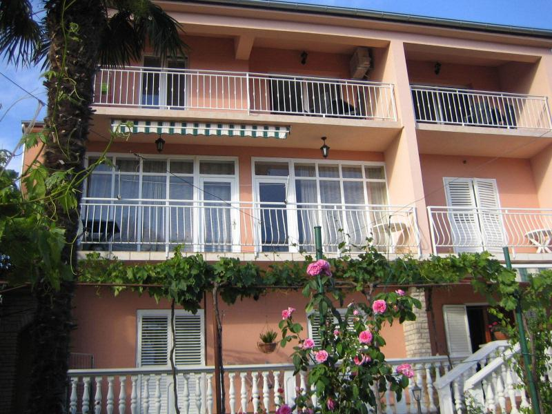 house - 8132 A2(2+2) - Sveti Filip i Jakov - Sveti Filip i Jakov - rentals