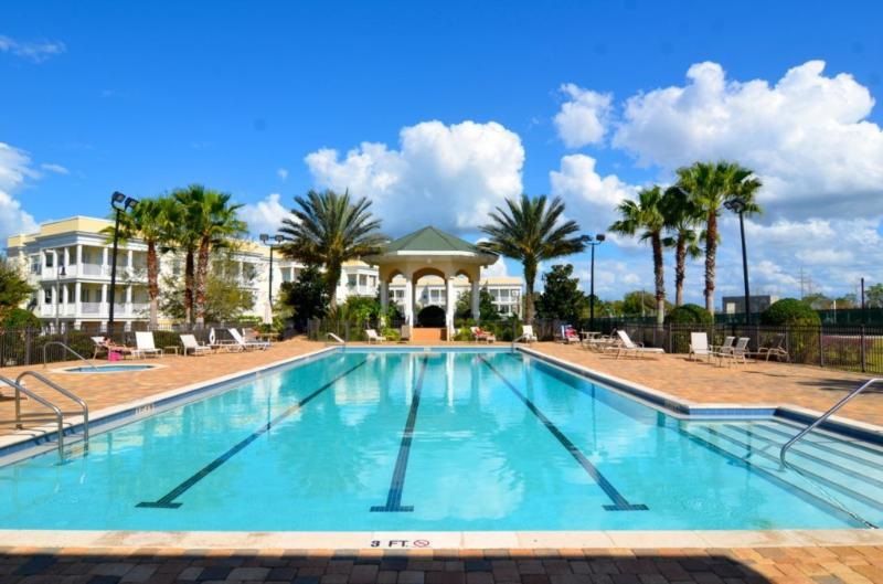 Beautiful Reunion Resort 3Bed Condo, Frm $105nt! - Image 1 - Reunion - rentals