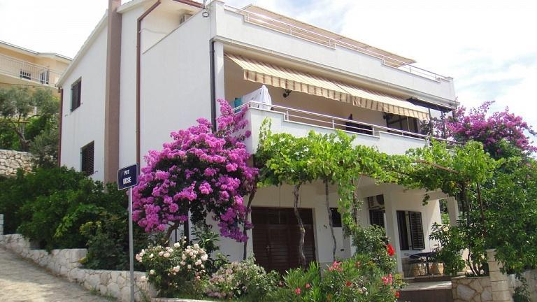 house - 8213  A1(4+2) - Seget Vranjica - Seget Vranjica - rentals
