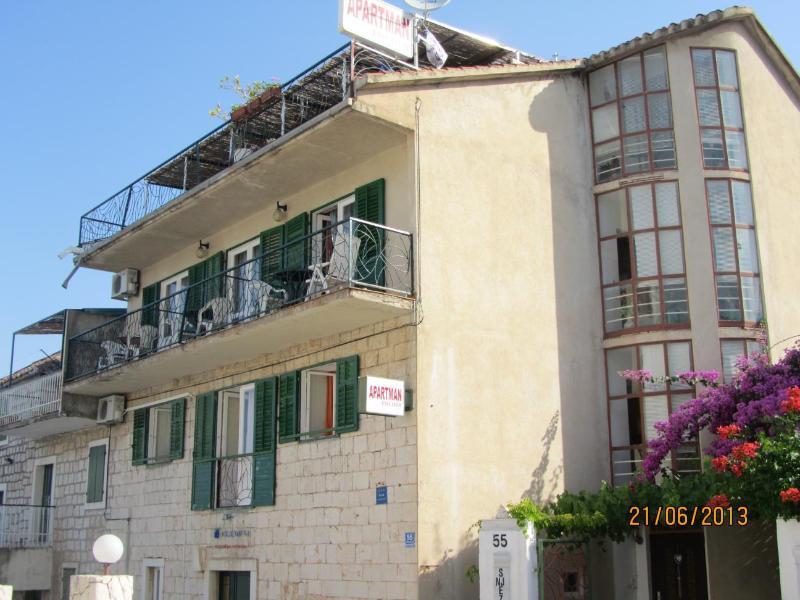 house - 8264  A1(9) - Seget Vranjica - Seget Vranjica - rentals