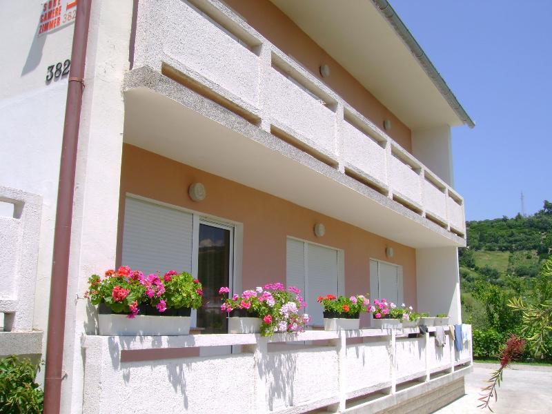 house - Rezikica A2(9) - Palit - Palit - rentals