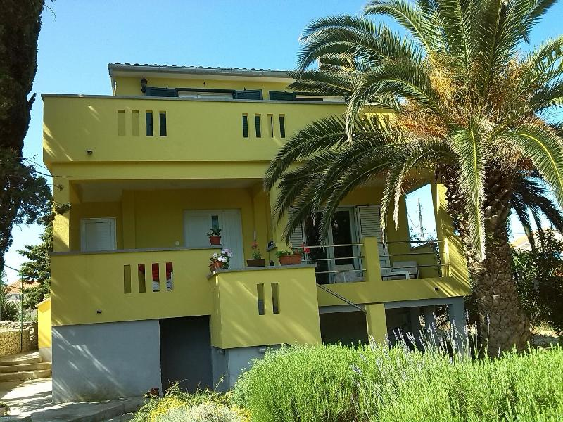 house - Brane SA2(2+1) - Sutomiscica - Sutomiscica - rentals