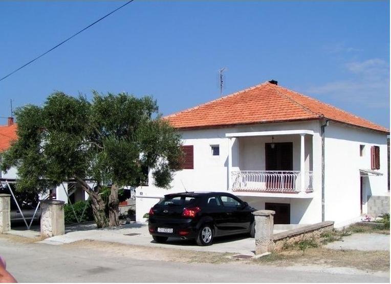 house - 00610TISN  A1(2+2) - Tisno - Tisno - rentals