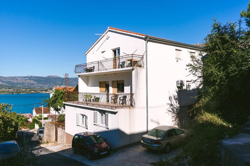 house - Ivica A1(7) - Mastrinka - Mastrinka - rentals