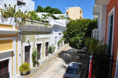 Calle San Fracisco, Apt. 4 - Image 1 - San Juan - rentals