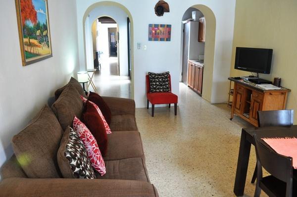 Calle Sol - House - Image 1 - San Juan - rentals