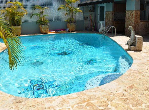 Villa Mar in Isla Verde - Image 1 - San Juan - rentals