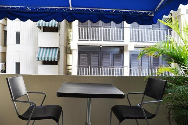 Calle Cervantes, Apt. 201 - Image 1 - San Juan - rentals