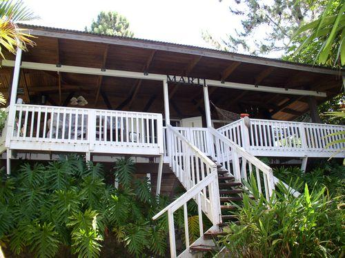 Villa Pitirre - Image 1 - El Yunque National Forest Area - rentals