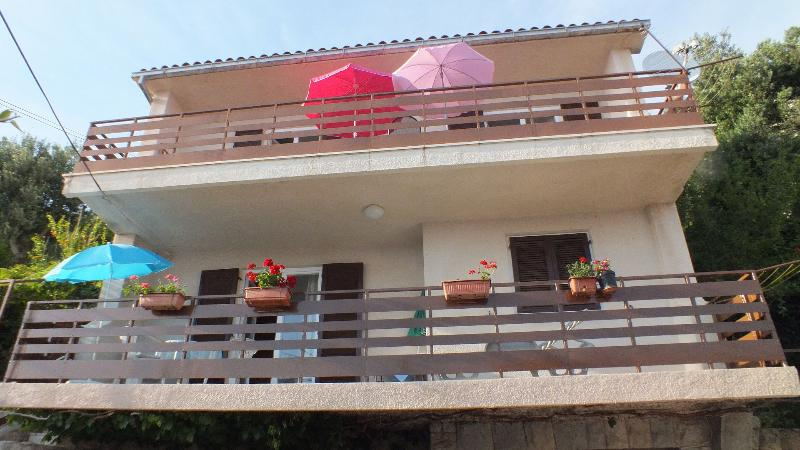 house - 00809PISA A1(2+2) - Pisak - Pisak - rentals