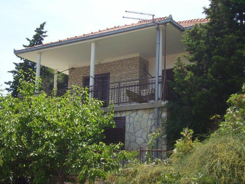 house - 004A10TISN  Lara (4+1) - Tisno - Tisno - rentals