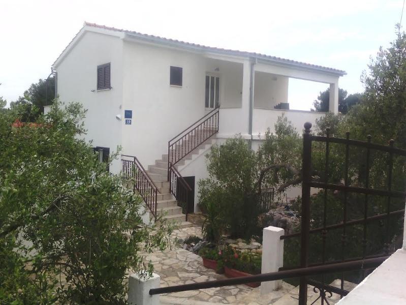 house - 015-04-MAS A1(3) - Maslinica - Maslinica - rentals