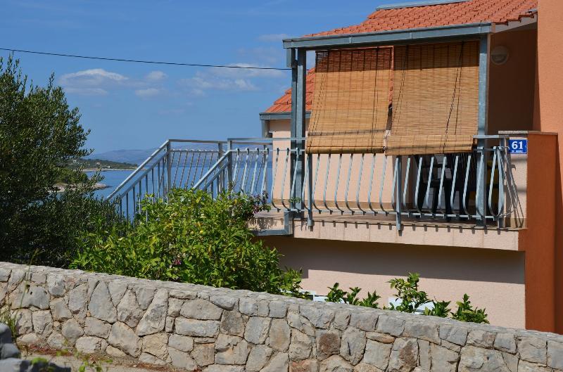 house - 00602STOM A2(2+3) - Stomorska - Stomorska - rentals
