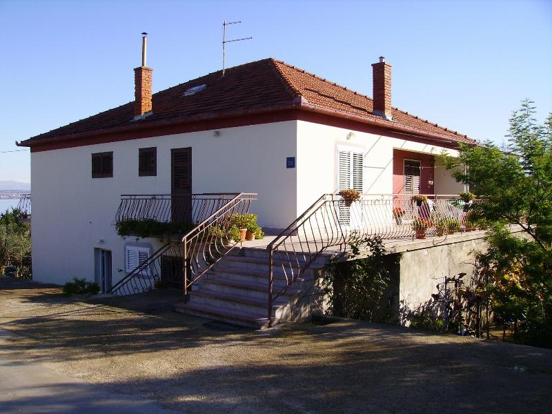 house - Mili A1(6) - Sutomiscica - Sutomiscica - rentals