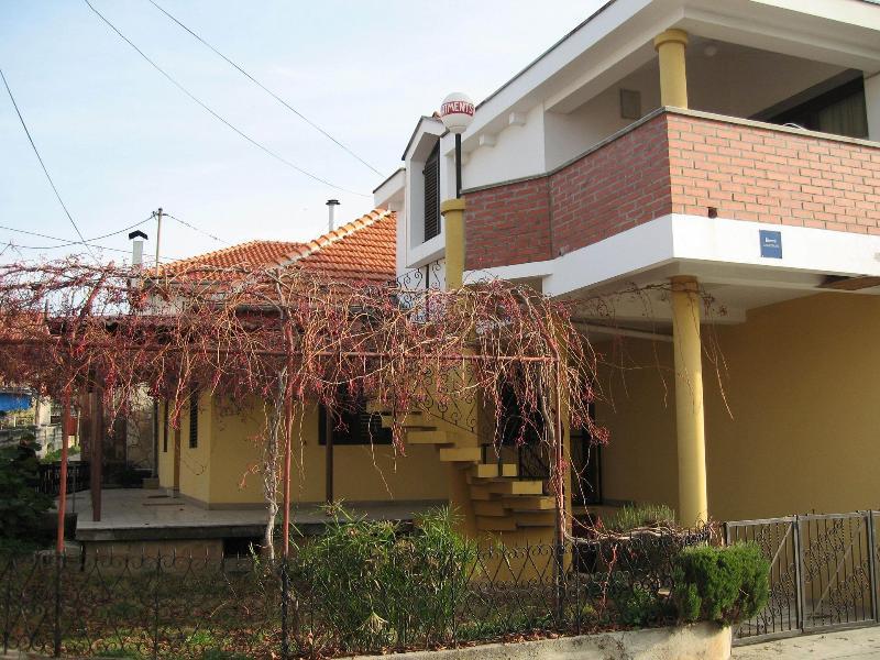 house - 00318BIBI H(8+2) - Bibinje - Bibinje - rentals