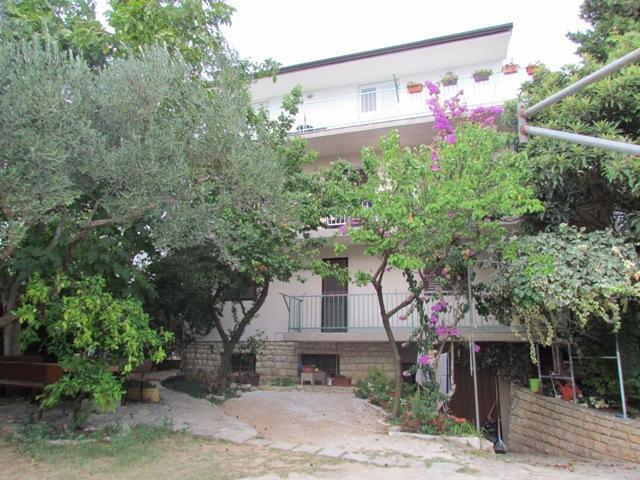 house - 00405SFIJ  Mali 3(4+1) - Sveti Filip i Jakov - Sveti Filip i Jakov - rentals