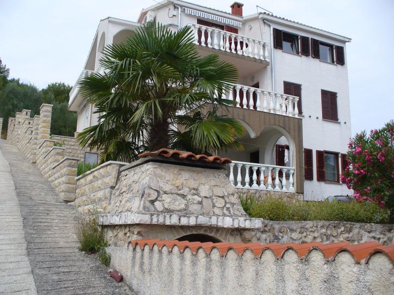 house - 00819KALI Veliki (4+2) - Kali - Kali - rentals