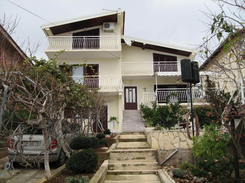 house - 00205SVPE A1(4+2) - Sveti Petar - Sveti Petar - rentals