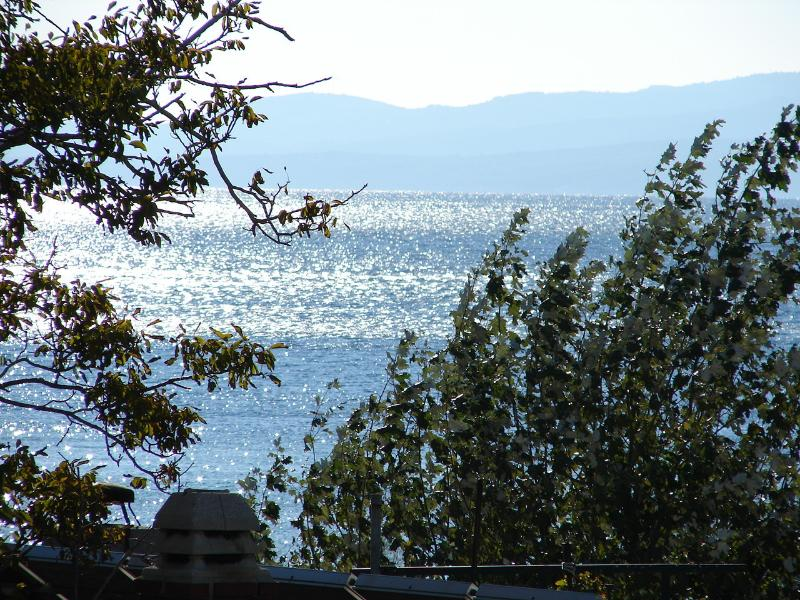 SA4(2): terrace view - 02509DUCE SA4(2) - Duce - Duce - rentals