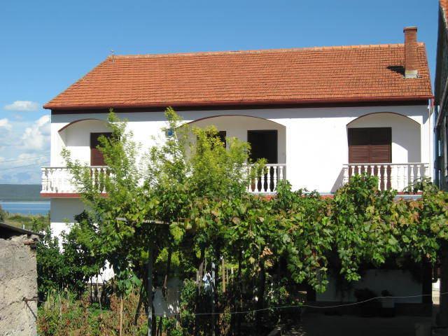 house - 00220DOBR A1(2+2) - Dobropoljana - Dobropoljana - rentals