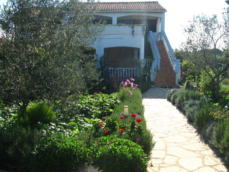 house - Lado SA1(2+1) - Muline - Muline - rentals