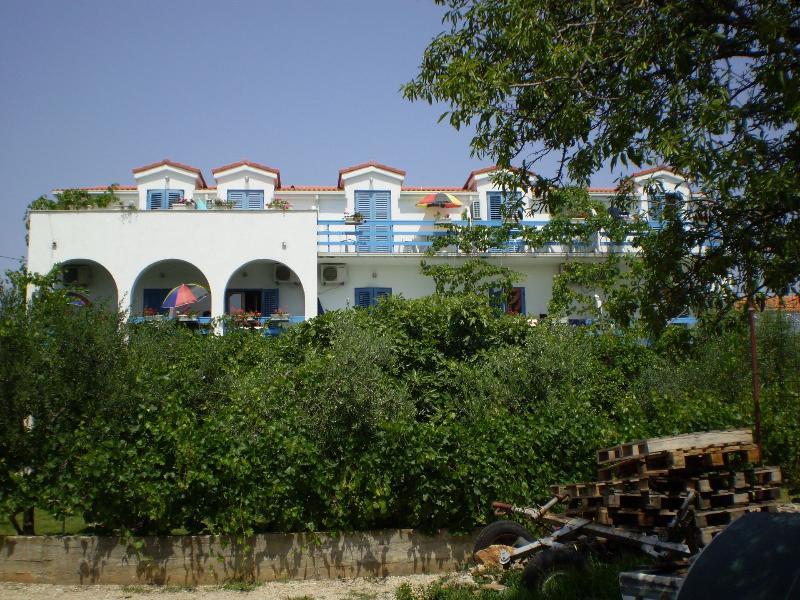 house - 003SUCU  A16(3+2) - Sucuraj - Sucuraj - rentals