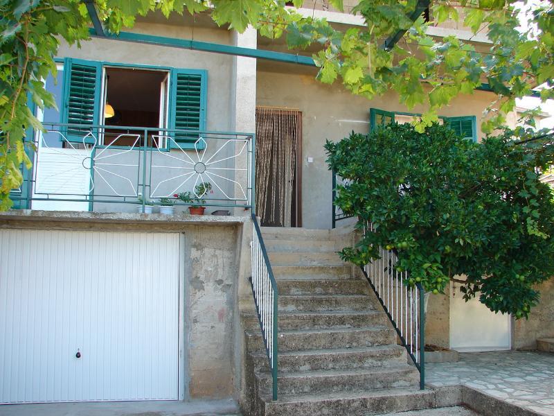house - 00107VINI H(6+1) - Vinisce - Vinisce - rentals