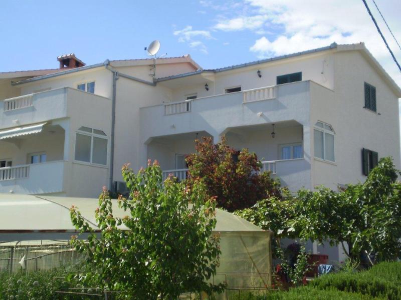 house - 35060 A1(2+2) - Seget Vranjica - Seget Vranjica - rentals
