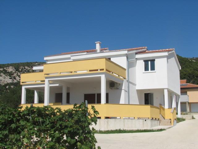 house - 35191 A1(2+2) - Banjol - Banjol - rentals