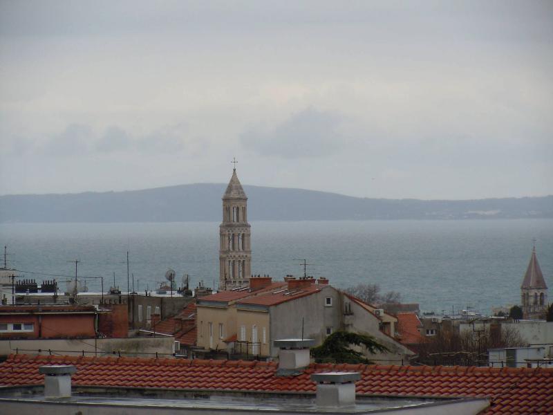 A1(4+2): terrace view - 35192 A1(4+2) - Split - Split - rentals