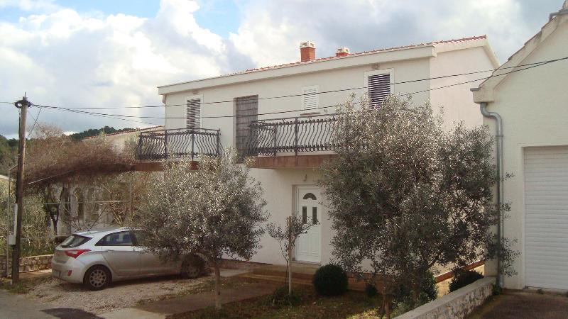 house - 35212  A1(4+1) - Zdrelac - Zdrelac - rentals